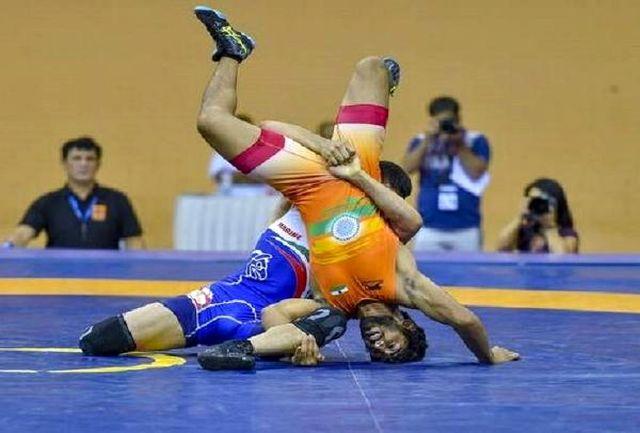 چین، لبنان و چینتایپه میزبان مسابقات سه رده سنی