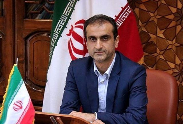 سید محمد احمدی، شهردار منتخب شهر رشت شد