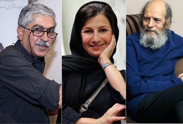 هنرمندان و مردم، متحد در برابر تحریمها