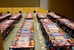 تشریح تعداد خدمات رسانی سازمان رفاه، خدمات و مشارکت های اجتماعی به افراد بی سرپناه