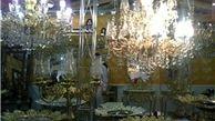 شانزدهمین نمایشگاه مبلمان، لوستر و روشنایی در مشهد برگزار میشود