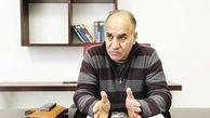 برای مدیری که ذلیل دلالهاست متاسفم/ بهترین بازیکن فوتبال ایران بیشتر از یک میلیارد نمیارزد