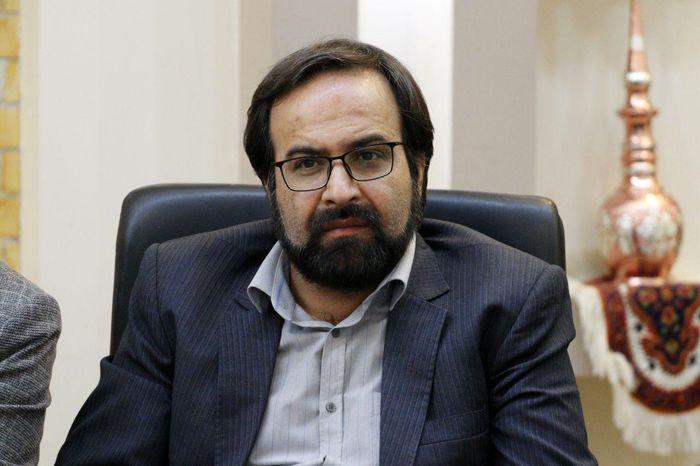 ادارات کرمان تعطیل نیست