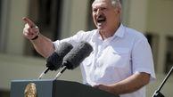 لوکاشنکو انگشت اتهام را به سمت ناتو نشانه رفت