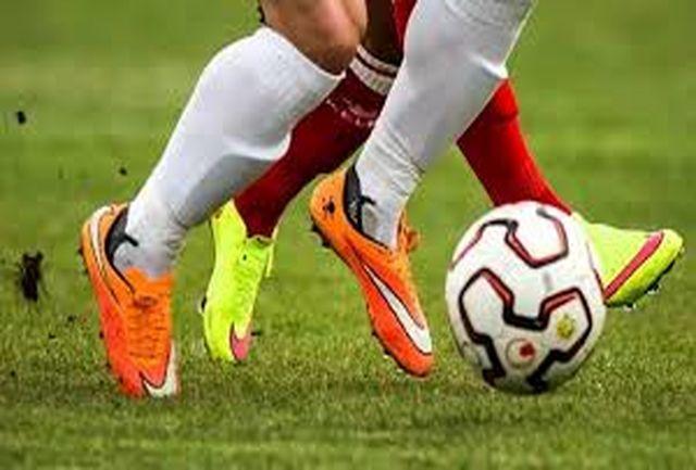 تکلیف چهار تیم باقی مانده نیمه نهایی جام حذفی مشخص شد