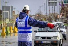 برگشت بیش از ۲۵ هزار وسیله نقلیه در جادههای کهگیلویه و بویراحمد