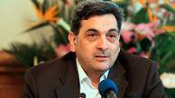 شهردار تهران در تلویزیون