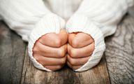 چرا دست و پاهایتان یخ میزند؟