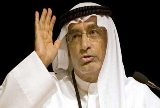 سخنان گستاخانه «عبدالخالق عبدالله» درباره ایران و ترکیه