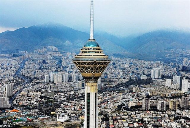اول هفته پاک برای پایتختنشینان