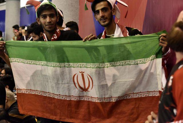 تیم ملی والیبال ایران برابر کانادا هم پیروز شد