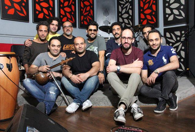 حامد بهداد برای اجرای زنده به برج میلاد میرود