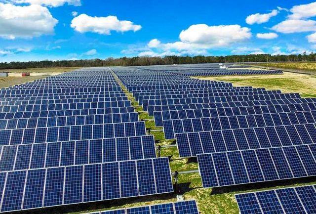 اوقاف خراسان شمالی ۱۱۰ کیلووات برق تولید میکند
