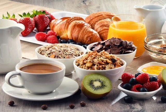 چرا طعم شیرین باعث سیری میشود؟