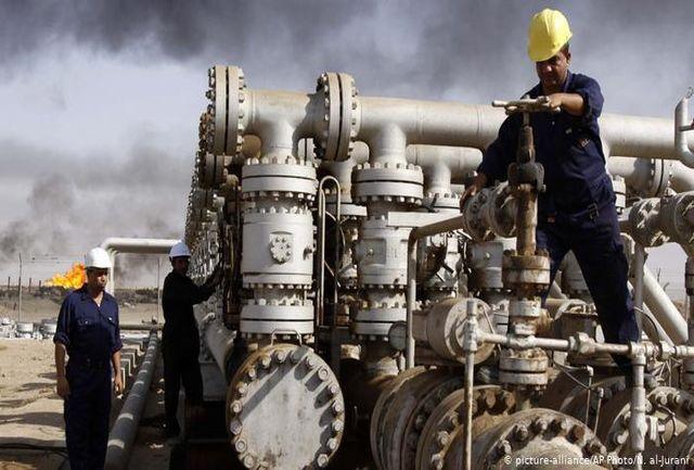 قیمت نفت ممکن است به بشکهای ۱۰۰ دلار برسد