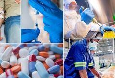 خرید بیش از ۳۰۰ میلیارد ریال دارو برای مبتلایان به کرونا