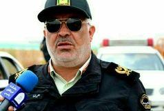دستگیری کلاهبردار حرفهای با ۳۶ میلیارد ریال کلاهبرداری در خراسان شمالی
