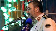 پیام تبریک سردار اشتری به مناسبت روز پرستار