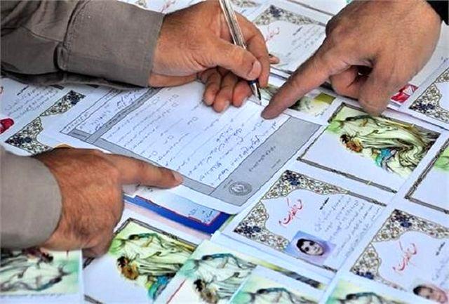 پویش جذب ۱۸ هزار حامی ایتام در کمیته امداد استان سمنان فعال شد