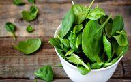 جوانی خود را با خوردن این سبزی تضمین کنید!