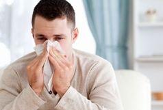 کاهش بیماری آنفلوانزا در آذربایجانغربی