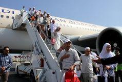 بازگشت ۱۷هزار حاجی به ایران