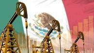 عرضه نفت مکزیک تا پایان ماه اوت احیا میشود