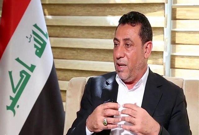 جریان صدر به تحریمهای آمریکا علیه مقامات عراقی واکنش نشان داد