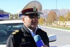 اجرای طرح کنترل سلامت رانندگان در محورهای مواصلاتی استان ایلام/ ضبط  156 جلد گواهینامه راننده متخلف