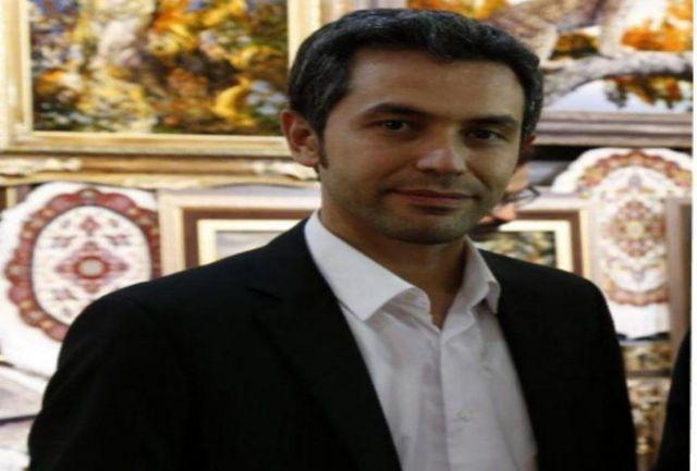 برگزاری نمایشگاه صنایع دستی و سوغات در قزوین