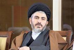 نیروی انتظامی پیشانی جمهوری اسلامی است