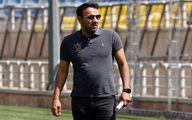 پرسپولیس شخصیت قهرمانی خود را حفظ کرده است/ هواداران از گلمحمدی حمایت کنند
