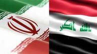گفت و گوی تلفنی وزرای دفاع ایران و عراق