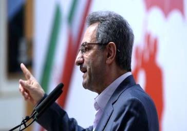 استاندار تهران ممنوعیت تردد در روزهای ۱۲ و ۱۳ فروردین در استان تهران را تکذیب کرد