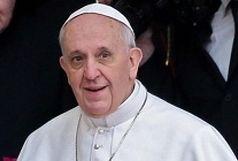 طلبه حوزه علمیه به پاپ نامه نوشت