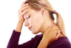 گردن درد و میگرن خود را به راحتی با این خوراکی درمان کنید!