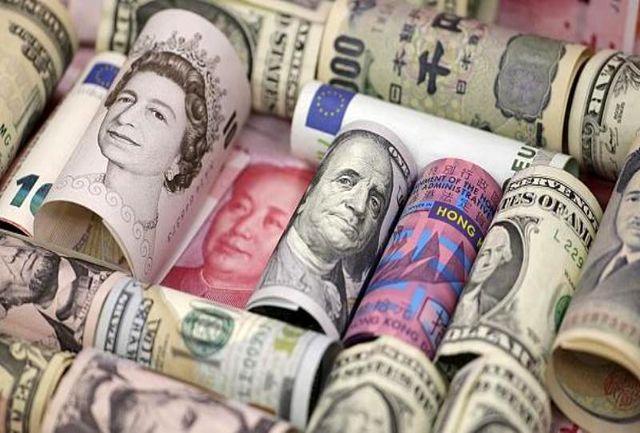 نرخ 39 ارز بانکی ثابت ماند