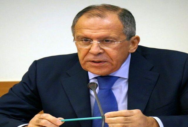 روسیه در برابر آمریکا محکم خواهد ایستاد!