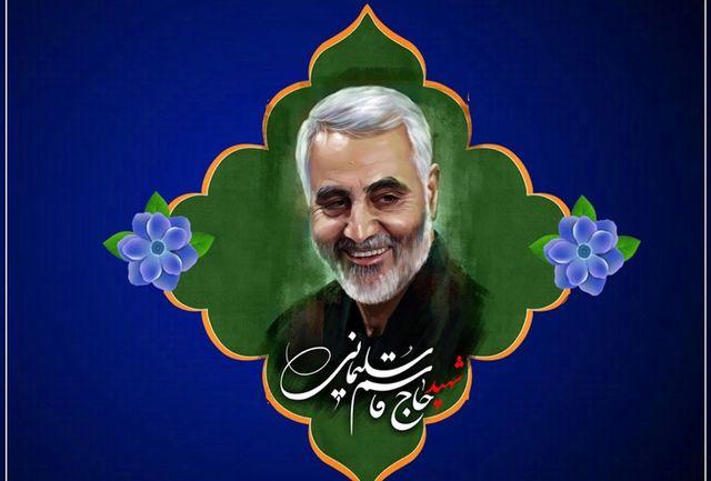 ورودیهای شهر کرمان به یادمان سردار دلها مزین میشود