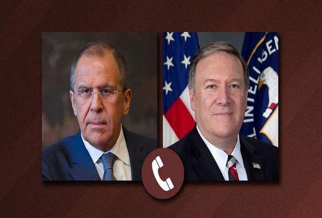 هشدار روسیه به آمریکا درباره استفاده از زور در ونزوئلا