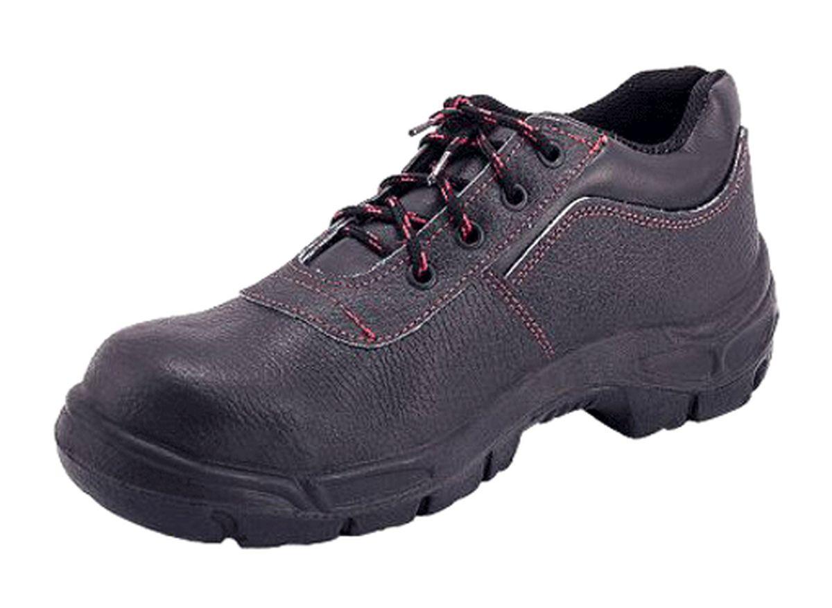ویژگیهای یک کفش ایمنی مناسب
