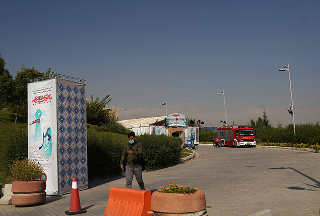 برگزاری جشنواره ورزشهای همگانی گرامیداشت هفته دفاع مقدس در تربت حیدریه