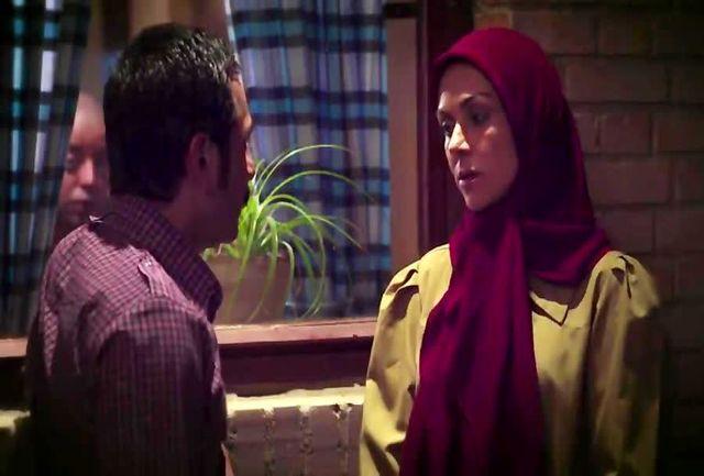 عباس غزالی جزو بهترین بازیگرانی است که تاکنون مقابلشان بازی کردهام