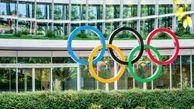 کمیته بینالمللی المپیک درهای موزه را بست