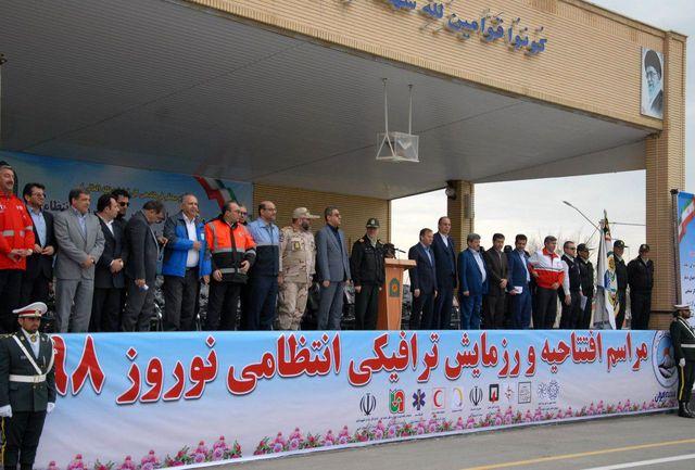 آمادگی تمامی دستگاههای خدمات رسان آذربایجان غربی برای پذیرایی از مسافران نوروزی