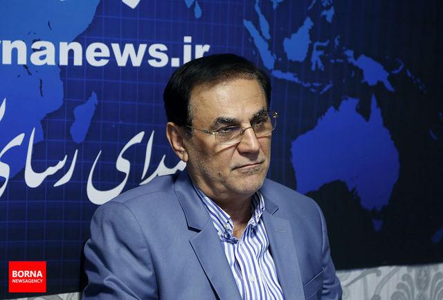خاطرات مهم سفیر سابق ایران در ترکیه منتشر شد
