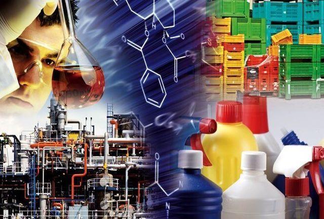 محصولات پتروشیمی مواد خام محسوب می شود