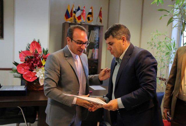 روابط عمومی استانداری تهران عدالت را به ارزیابی خبری شهرداری ها هدیه کرد