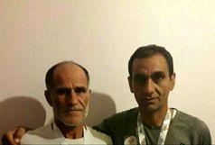 قهرمانی دو دونده پیشکسوت لرستانی در ارمنستان