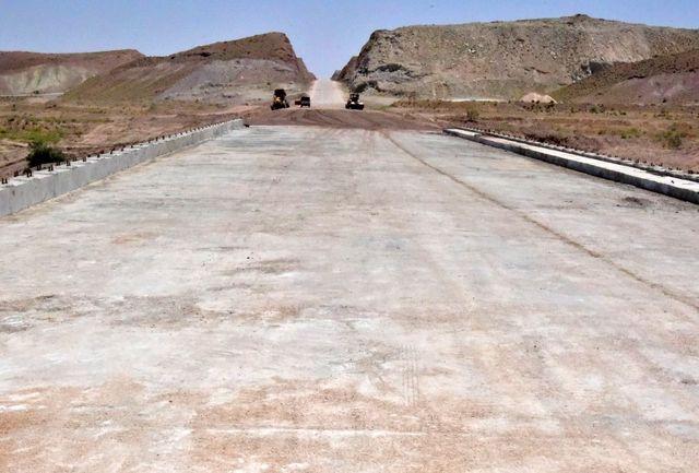 پیشرفت 16 درصدی ابر پروژه راه آهن بیرجند به یونسی